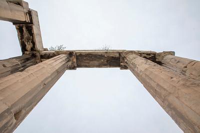 Greece_1445_Athens_Roman Agora