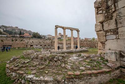 Greece_1494_Athens_Roman Agora