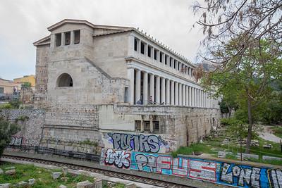 Greece_1529_Athens_Stoa of Attalos
