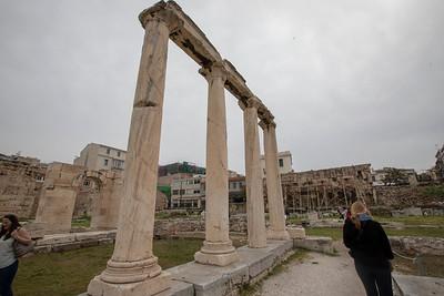 Greece_1489_Athens_Roman Agora