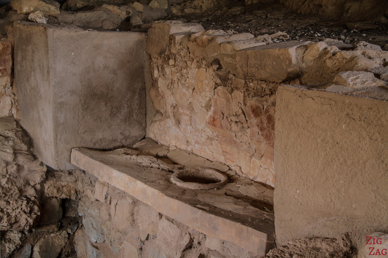 The Minoan Palace of Zakros - Ruins 4