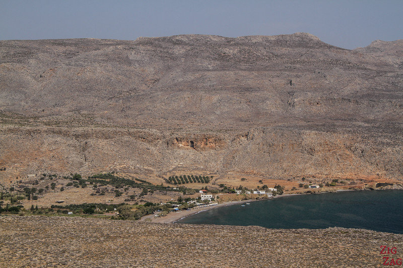 Why visit Zakros in Crete?