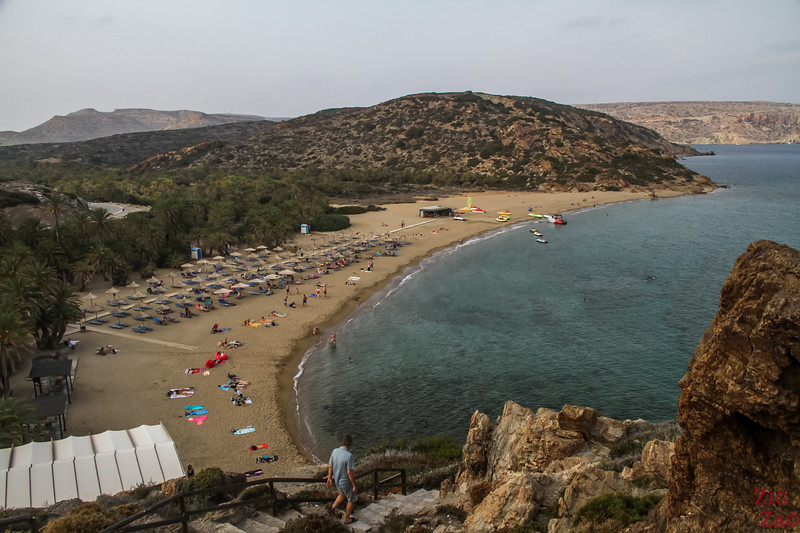 Things to do near Zakros - Vai Beach
