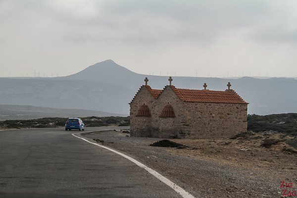 Chapels in Crete photos 4