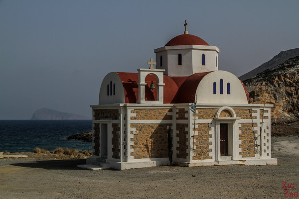 Chapels in Crete photos 5