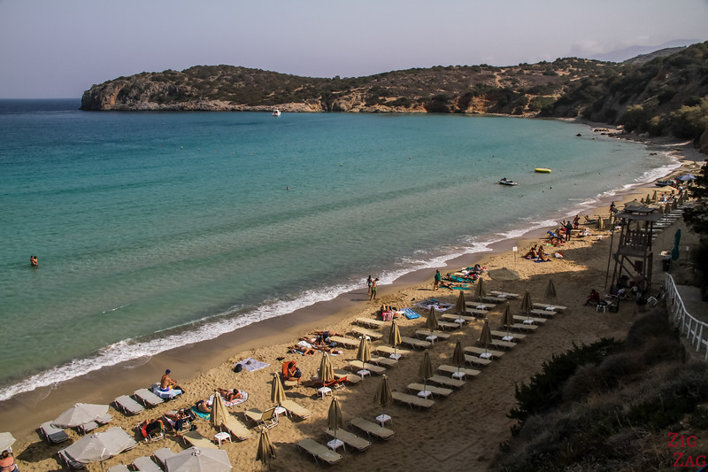 ​Top things to do in Crete - Voulisma beach