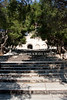 Steps leading to the Theatre of Herod Atticus.