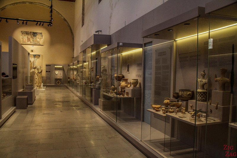 Rethymno Archaeological Museum
