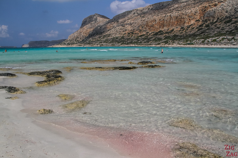 The best boat cruise from Crete - Balos Lagoon 3