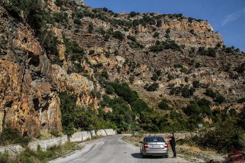 Rent your car in Crete
