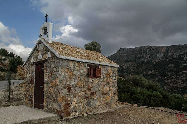 Chapels in Crete photos 2