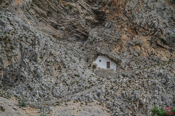 Gorge Chapels in Crete photos 9