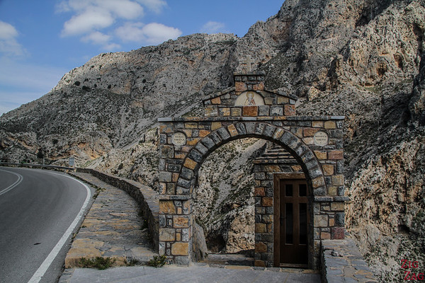 Gorge Chapels in Crete photos 8