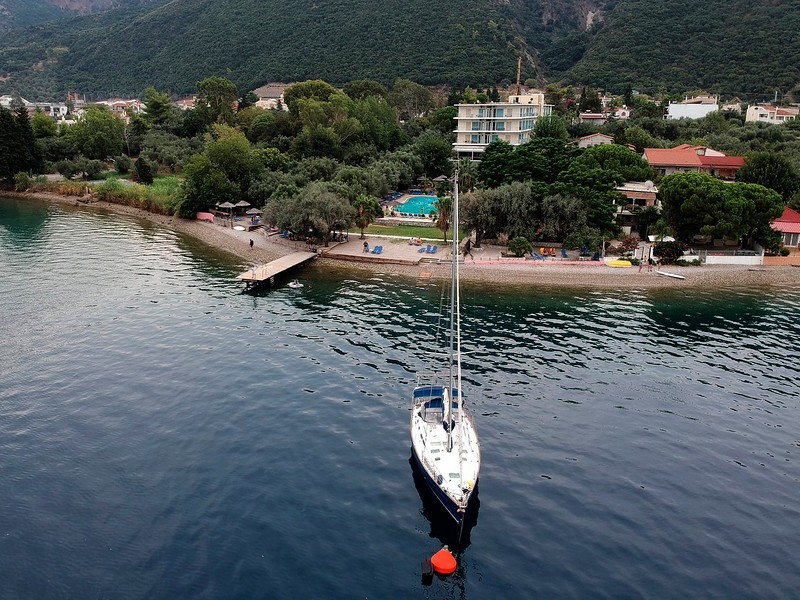 Florida Blue Bay Hotel, Psathopyrgos,Peloponnese
