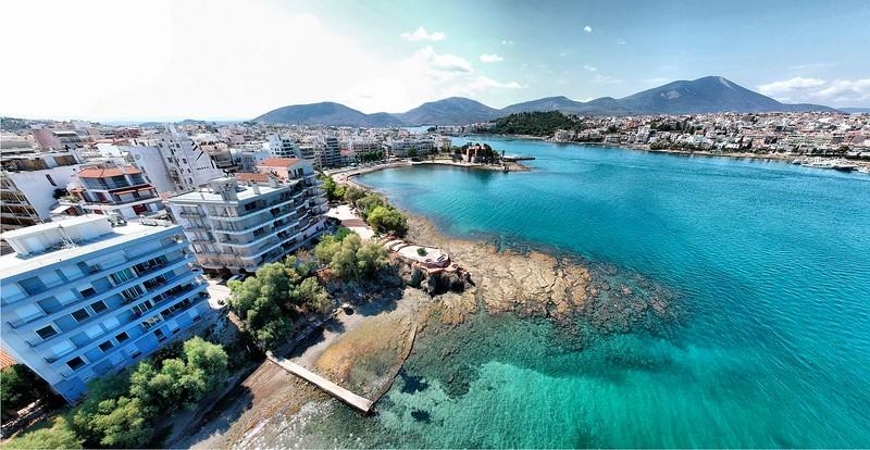 Chalkida, Evia, Greece