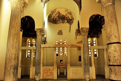 Holy Apostles Solaki - Byzantine Church.