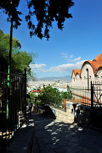 Asyrmatos, Athens, Greece.