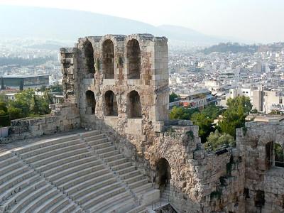 Odeon Herodes Atticus-1080256