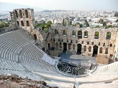 Odeon Herodes Atticus-1080254