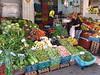 Vegtable market