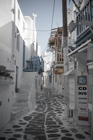 Greece (2008) - Mykonos