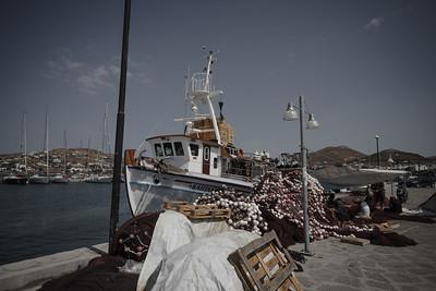 Greece (2008) - Paros