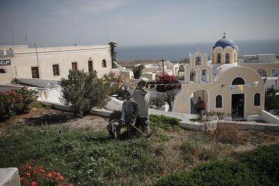 Greece (2008) - Santorini