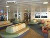 Greece - Ferry interior April 1 2008