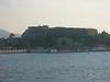 Greece - Corfu Town  Old Fortress April 1 2008