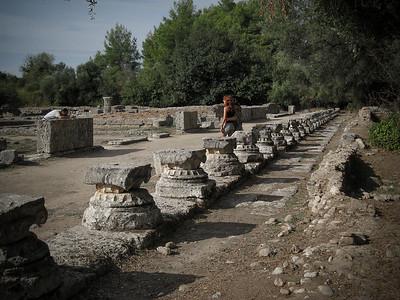Greece (2008) - Olympia