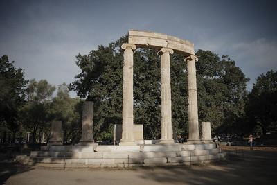 Greece: Olympia
