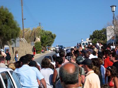 Mykonos - July 2004