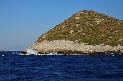 Samos & Chios (2012)