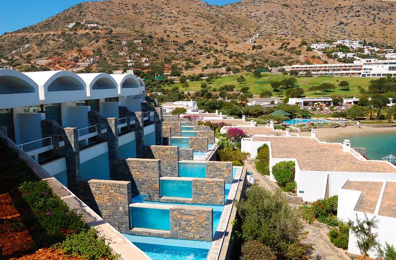 Meilleures stations balnéaires en Crète - tout compris