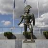 Leonidas, Spartan