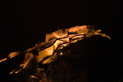Palamidi Fortress (~1711-1714), Nafplio-6186