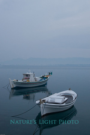 Fishing Boats, Nafplio-6042