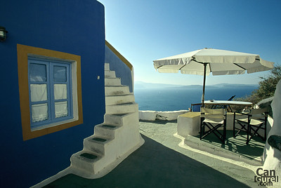 Ioa, Santorini, Greece
