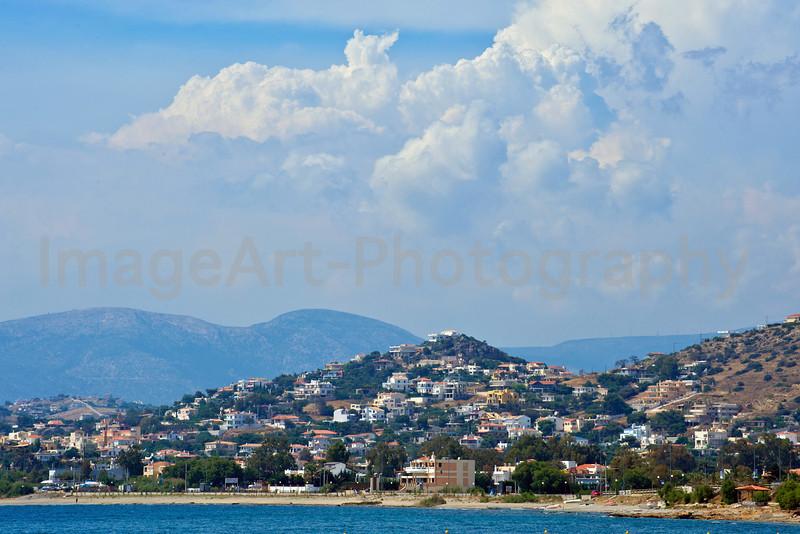 Lagonissi, Greece