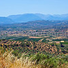 Mycenae countryside