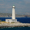 Gytheio lighthouse