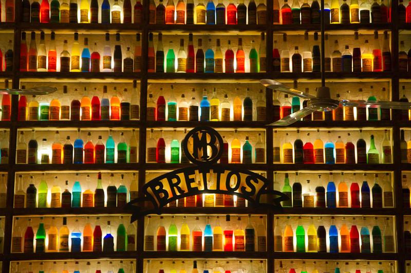 Liquor store in Plaka