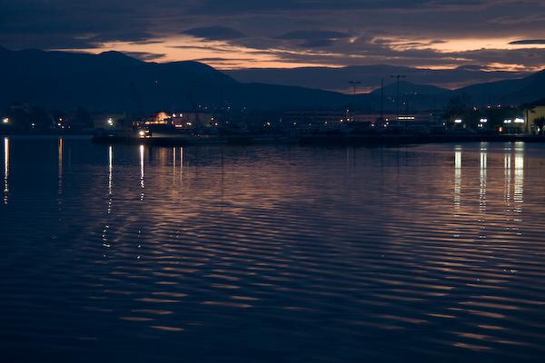 Sunrise, Nafplio Harbor 600pix-6026