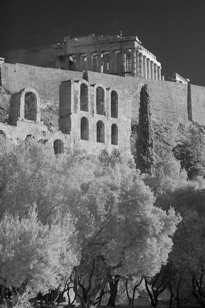 Parthenon,Theatre, Athens 600pix-6125
