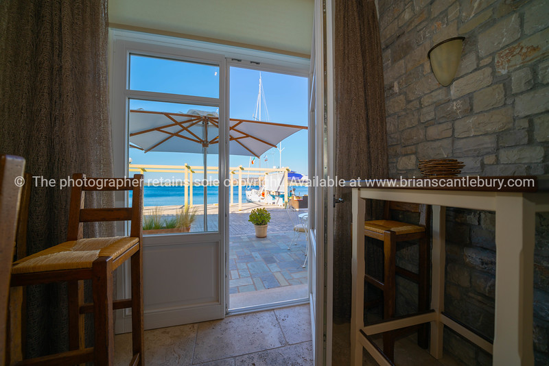 Mourayio Bed and Breakfast