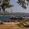 Fish boats... Sithonia Penisula, Greece