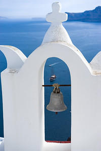 Oia Bell