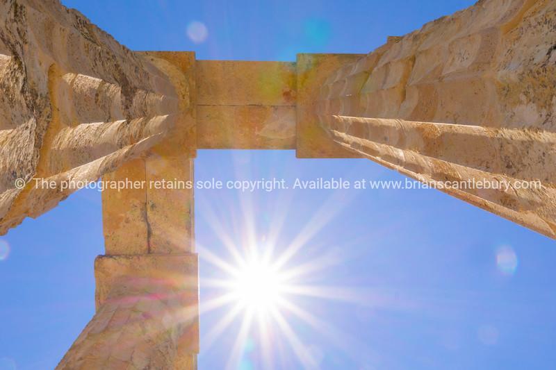 Ancient Temple of Zeus