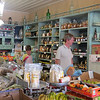 Little grocery store in Galaxidi, near Delphi.