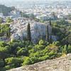 View from Metiori